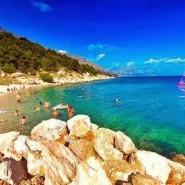 Plaža Villa Katarina